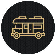 recreational vehicles icon